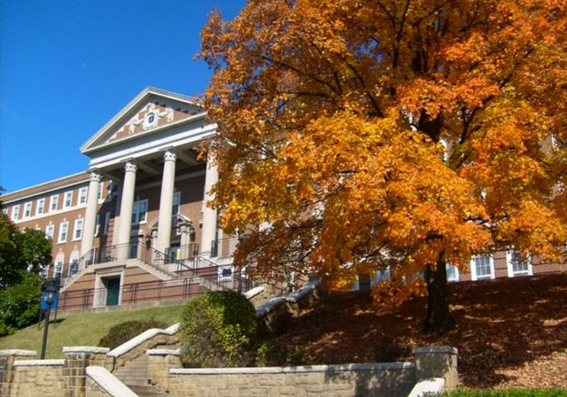 WVU To Purchase Beckley Campus Higher Ed West Virginia University